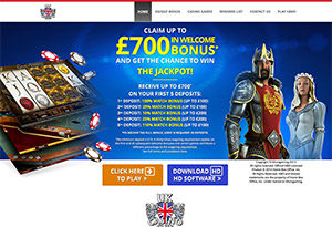 UK Casino Club Review